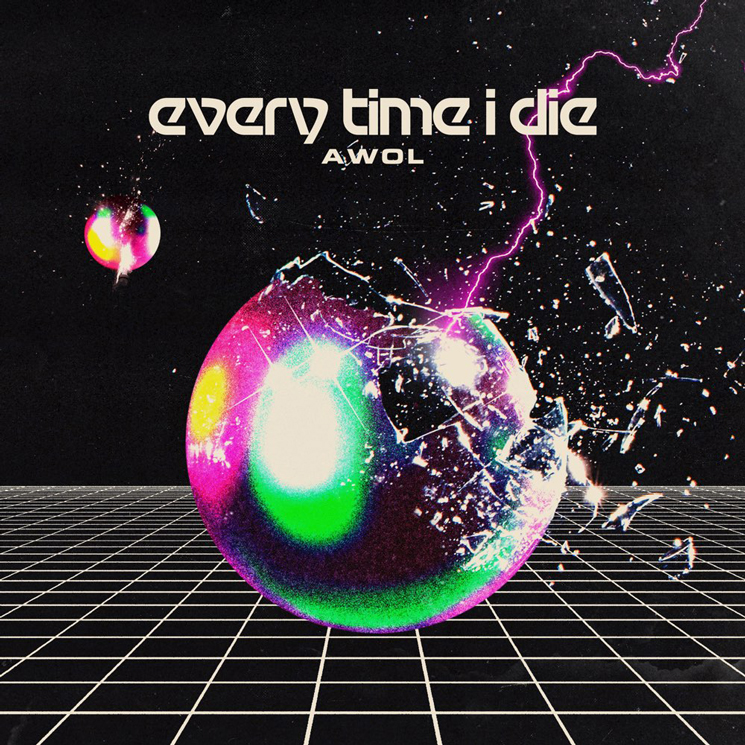 Every Time I Die Are 'AWOL' on New Single