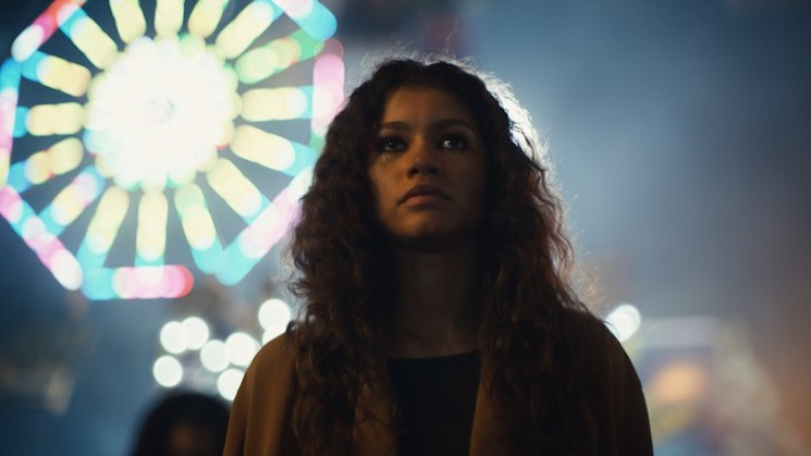'Euphoria' Has Been Renewed for a Second Season at HBO