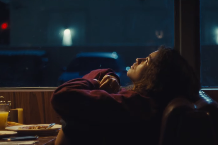 Watch the Trailer for the 'Euphoria' Holiday Episode