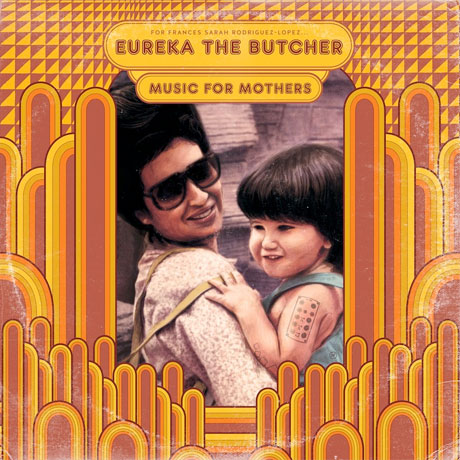 Mars Volta's Marcel Rodríguez-López Preps Solo Debut as Eureka the Butcher