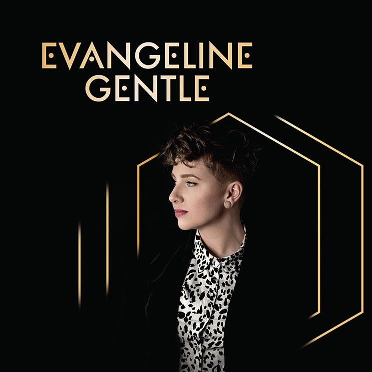 Evangeline Gentle Evangeline Gentle