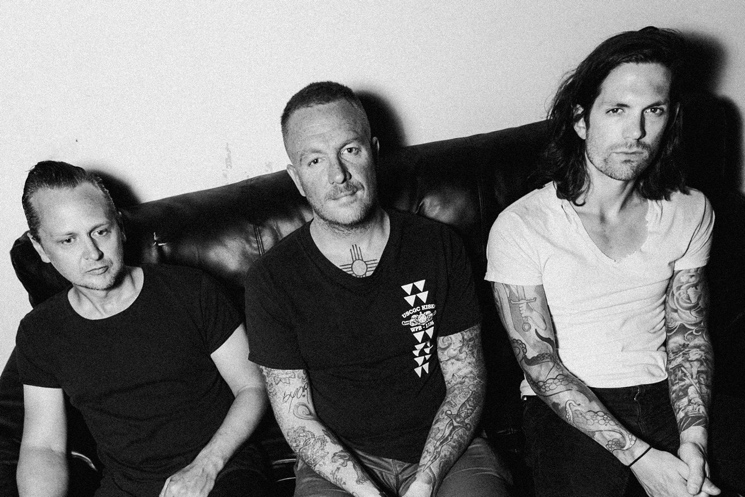 Eve 6 Are Suddenly Relevant Again Thanks to Their Wild Twitter Account