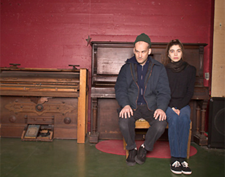 Ian MacKaye's Evens Working on New Full-Length