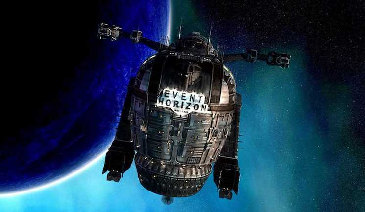 'Godzilla vs. Kong' Director Adam Wingard Is Turning 'Event Horizon' into an Amazon Series