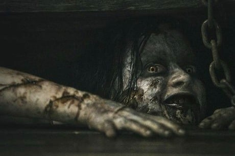 Get Cinematic with 'Evil Dead,' 'Jurassic Park 3D,' 'A Place at the Table' and More in This Week's Film Roundup
