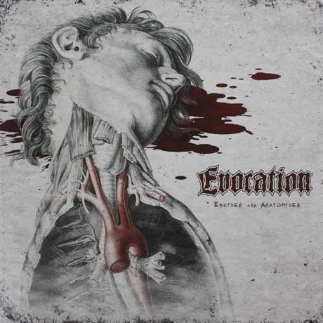 Evocation Excised and Anatomised