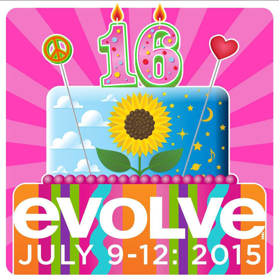 Nova Scotia's Evolve Festival Gets Keys N Krates, Rich Aucoin, Doldrums