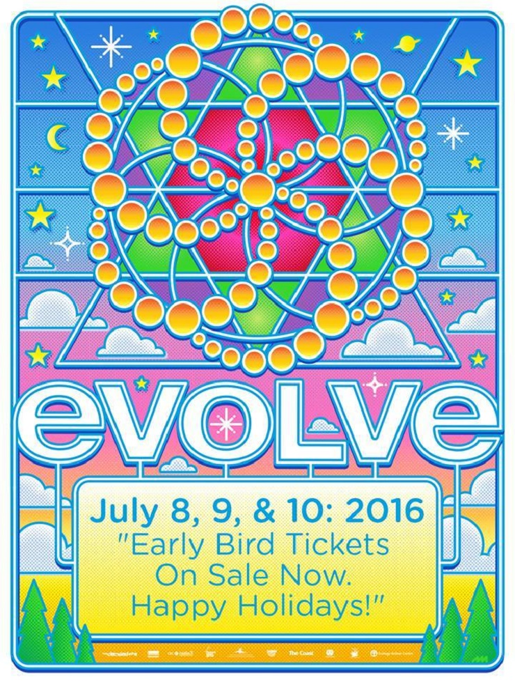 Nova Scotia's Evolve Festival Forced to Relocate over Failed Medical Plan