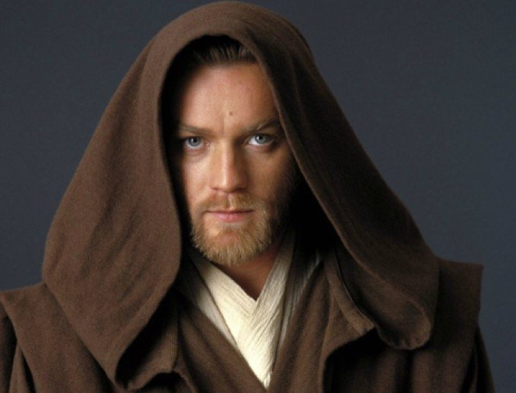Ewan McGregor to Return as Obi-Wan Kenobi in New 'Star Wars' Series on Disney+