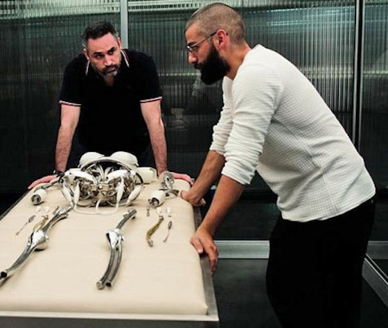 'Ex Machina' Star Oscar Isaac Reteams with Director Alex Garland for Sci-fi Thriller