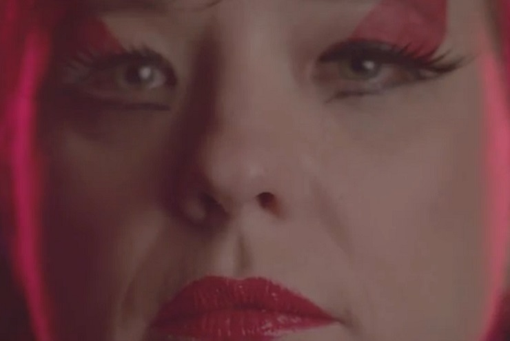 "Ex Hex ""Don't Wanna Lose"" (video)"