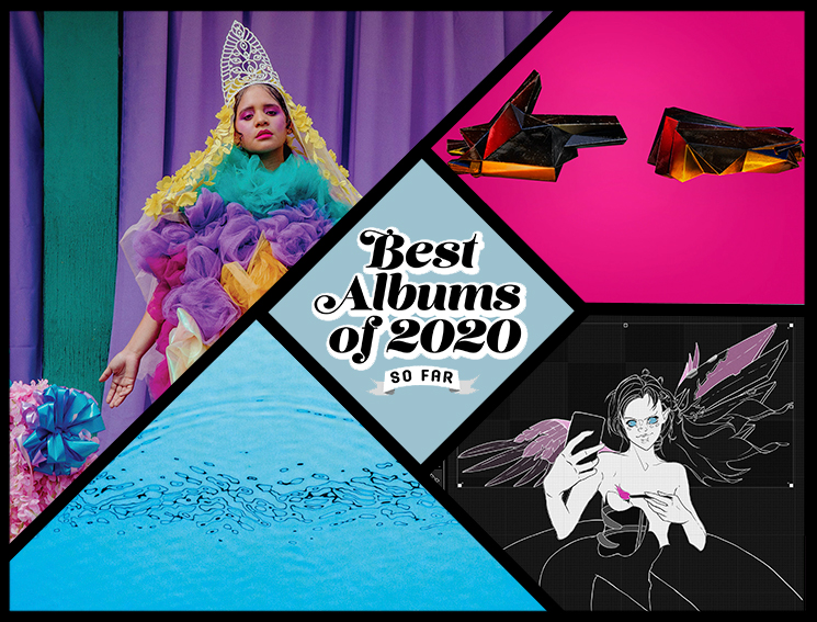 Exclaim!'s 33 Best Albums of 2020 So Far