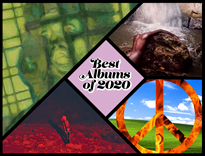 Exclaim!'s 50 Best Albums of 2020
