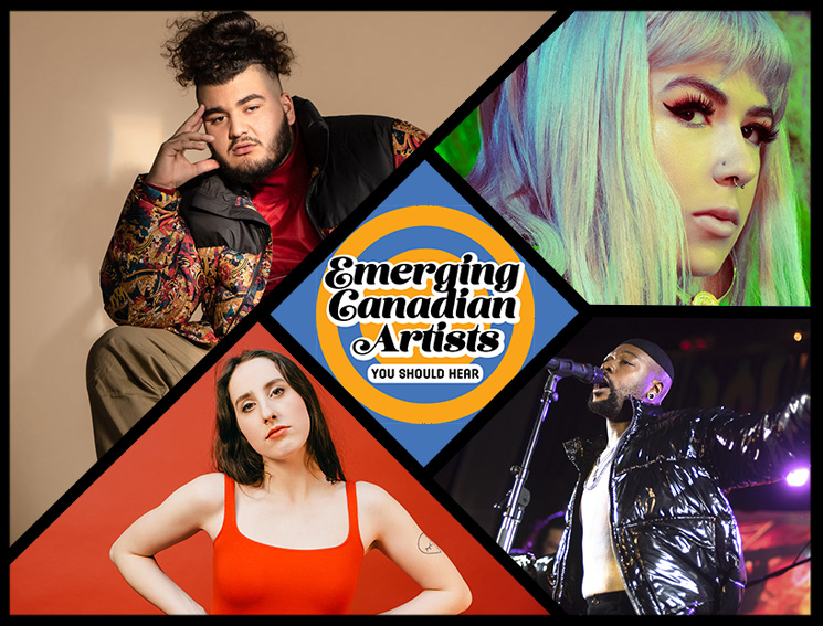 8 Emerging Canadian Artists You Should Hear in March 2020