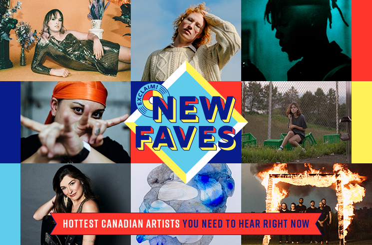 8 Emerging Canadian Artists You Need to Hear in December 2020