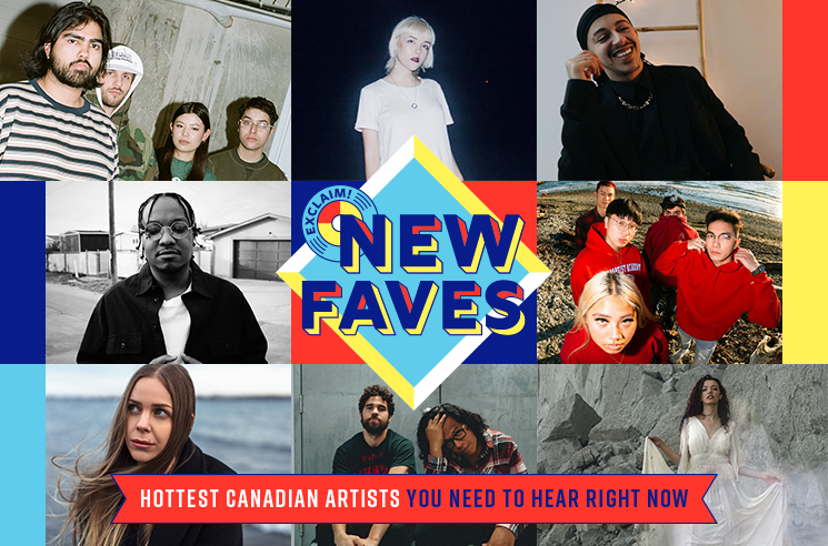 8 Emerging Canadian Artists You Need to Hear in January 2021