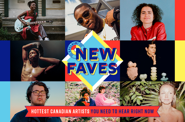 8 Emerging Canadian Artists You Need to Hear in July 2021