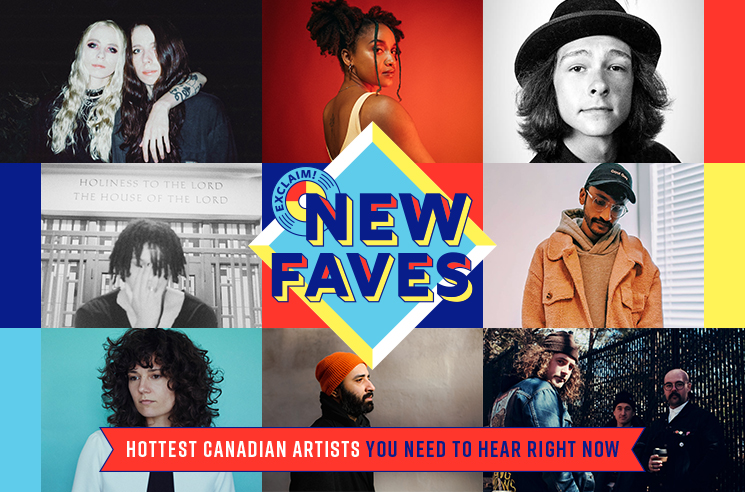 8 Emerging Canadian Artists You Need to Hear in June 2021