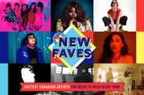 8 Emerging Canadian Artists You Need to Hear in May 2021