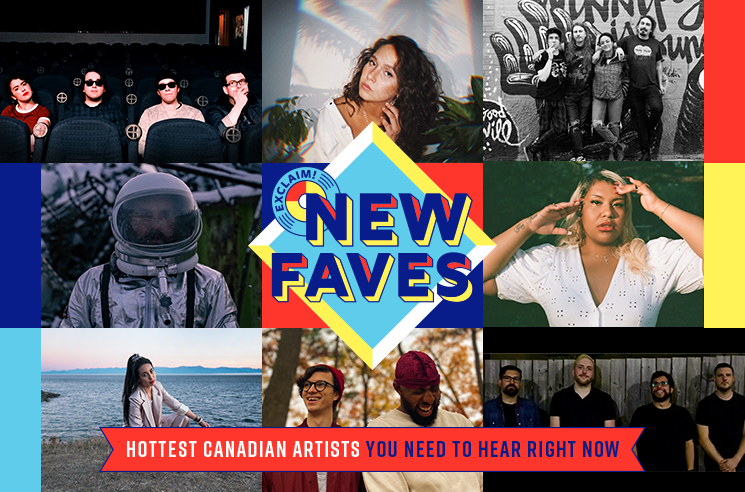 8 Emerging Canadian Artists You Need to Hear This November
