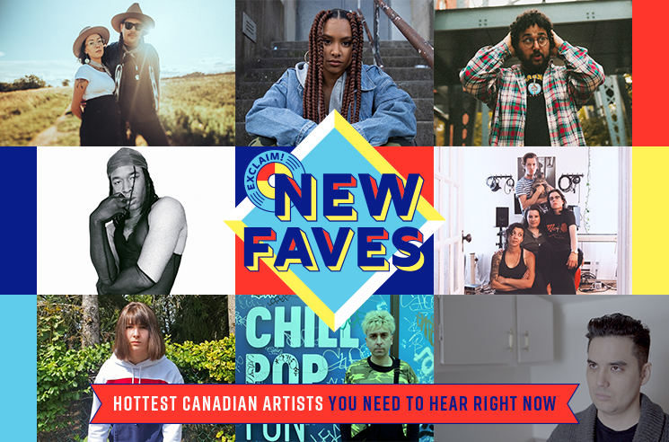 8 New Canadian Faves You Need to Hear in October 2020