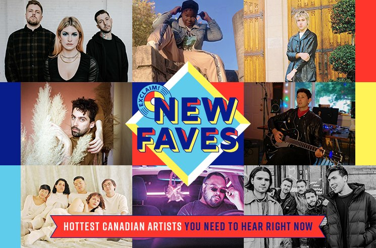 Exclaim!'s New Faves: Canadian Artists You Need to Hear in September 2020
