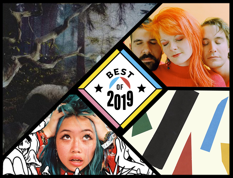 Exclaim!'s 11 Best EPs of 2019
