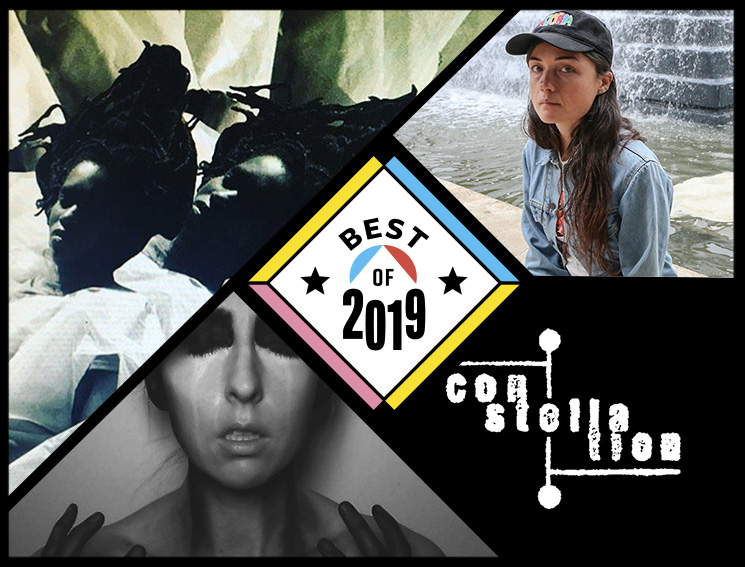 Exclaim!'s 10 Best Experimental Music Figures of 2019