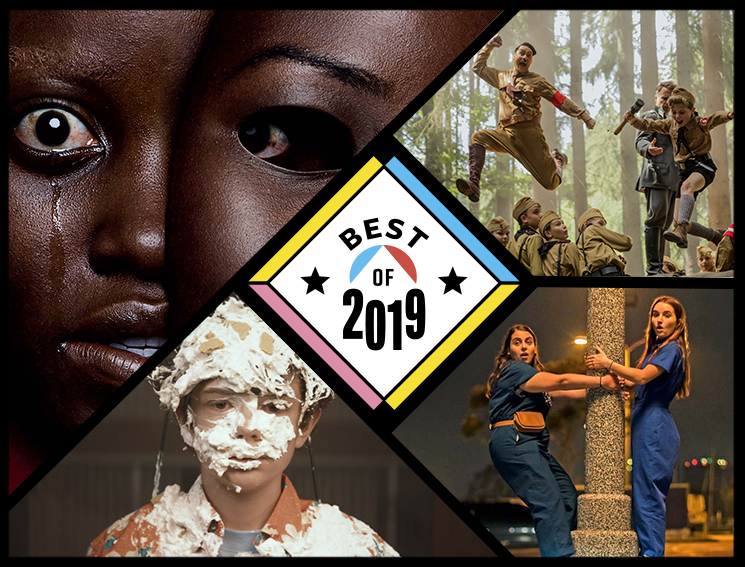 Exclaim!'s 15 Best Films of 2019