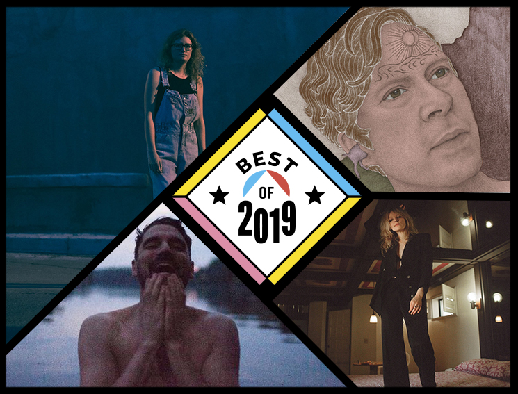 Exclaim!'s 10 Best Folk and Country Albums of 2019