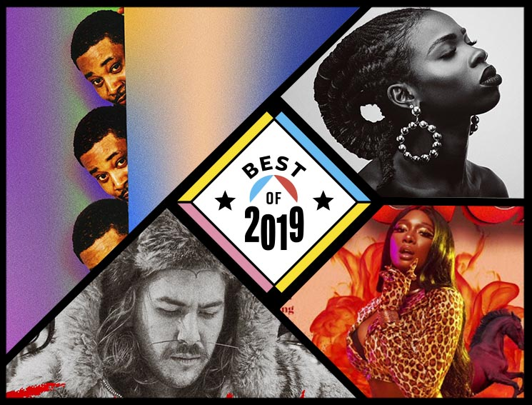 Exclaim!'s 10 Best Hip-Hop Albums of 2019