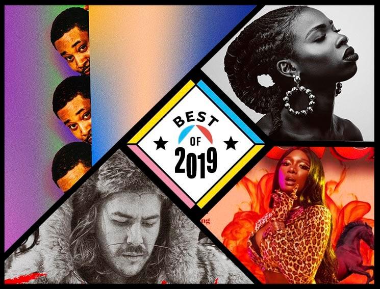 Exclaim!'s 10 Best Hip-Hop Albums of 2019