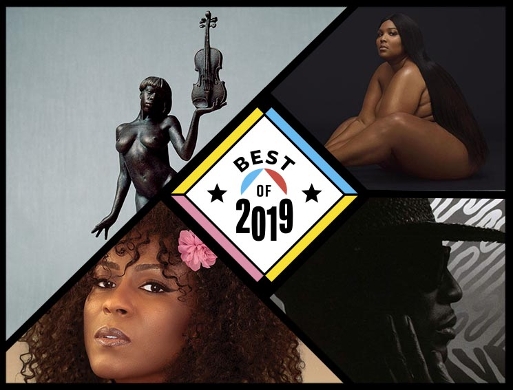 Exclaim!'s 10 Best Soul, Funk and World Albums of 2019