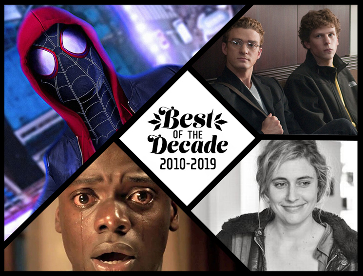 Exclaim!'s 30 Best Films of the 2010s