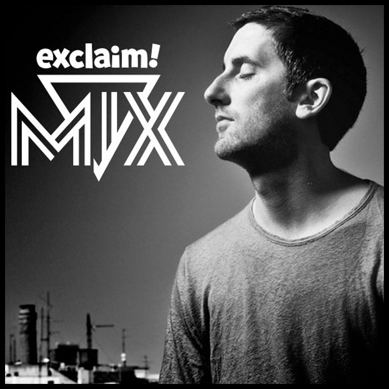 Mike Shannon 'Exclaim! Mix 03'