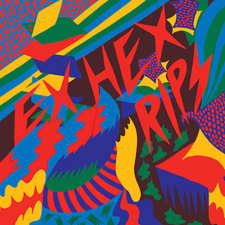Mary Timony's Ex Hex Announce Debut Album 'Rips'
