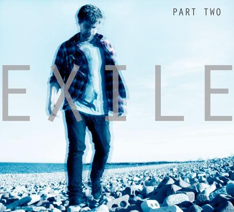 Eamon McGrath 'Exile Part Two' (EP stream)