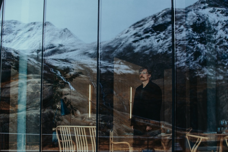 'Exit Plan' Is Wonderfully Nordic but Totally Confusing Directed by Jonas Alexander Arnby