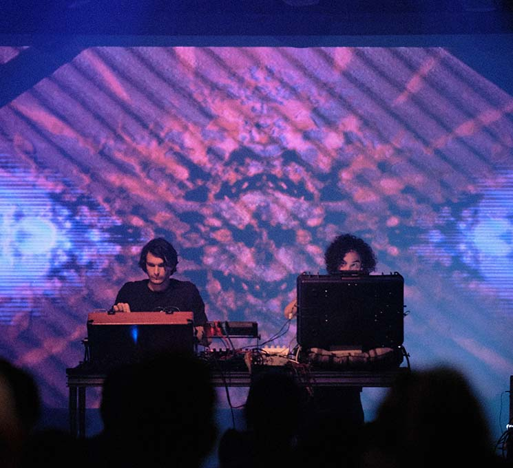 EXPANSYS MUTEK, Montreal QC, August 20