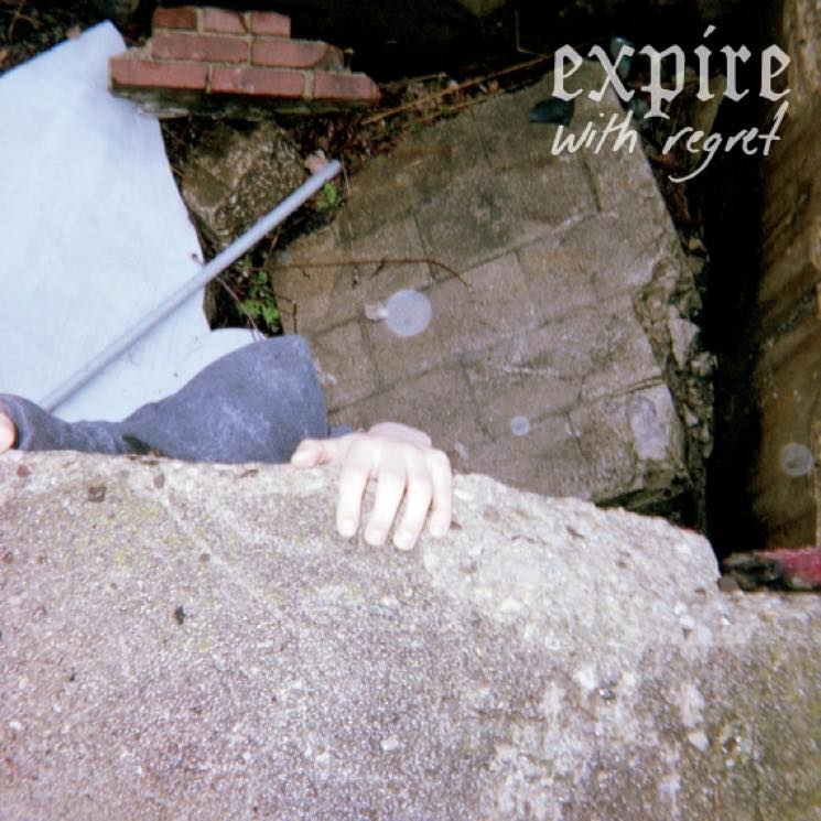 Expire With Regret