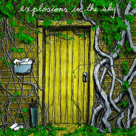Check Out Reviews of Explosions in the Sky, Small Brown Bike, Julian Lynch, Jason Forrest and More in Our New Release Roundup