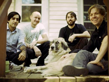 "Explosions in the Sky Explain the ""Natural Human Evolution"" of <i>Take Care</i>"