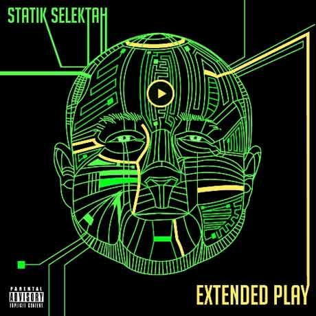 Statik Selektah Extended Play