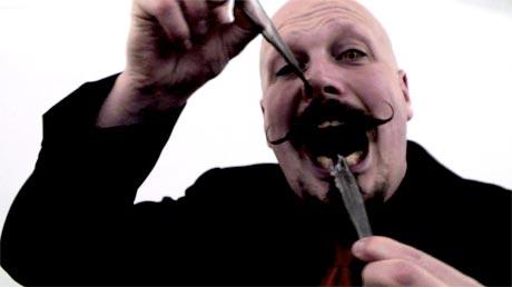Garageland: Monsters of Schlock