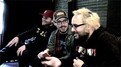 Garageland: New Found Glory