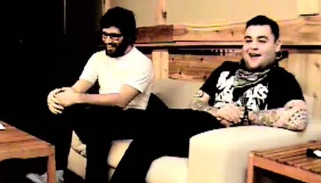 Alexisonfire: A Real Interview (Exclaim!TV EP.13.5)