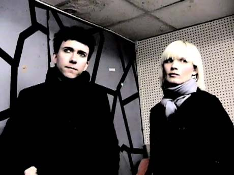 The Raveonettes: A Real Interview