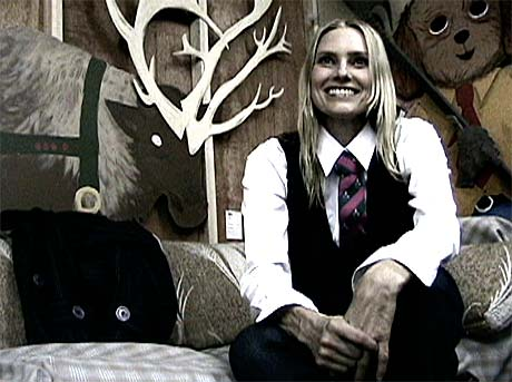 Aimee Mann: A Real Interview
