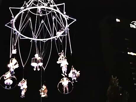 Festival D'été de Québec: Behind the Magic!
