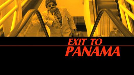 <b>Exit to Panama</b> Spookey Ruben's Dizzy Playground (feat. Foxfire)